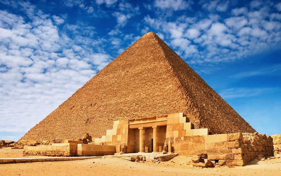 10 интересных фактов о Египте