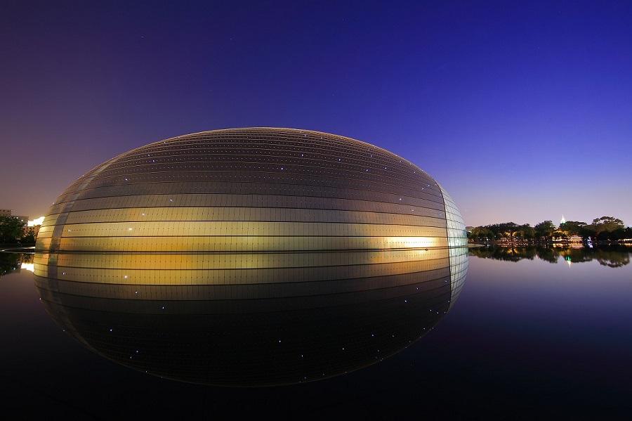 Beijing-Opera-House