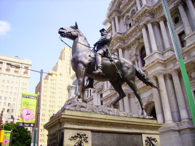 Достопримечательности Филадельфии