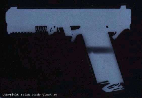glock x-ray