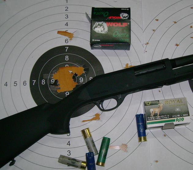 Russian big game shotgun ammo - General Ammunition