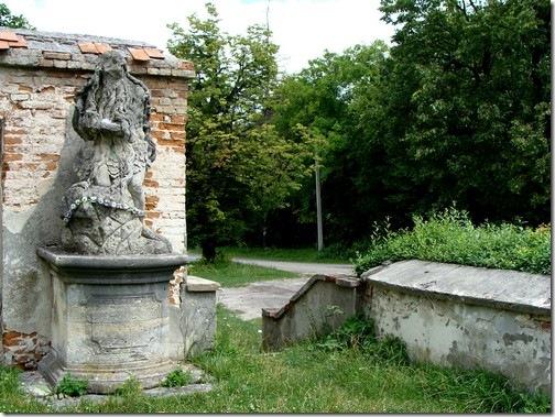 Монастир Капуцинів