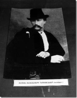 Василь Тарновський (молодший)