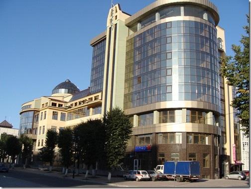 Івано-Франківськ, вул. Грушевського