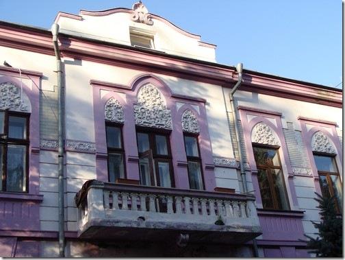 Івано-Франківськ, вали