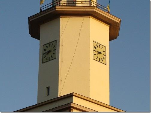 Івано-Франківськ, ратуша