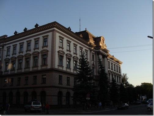 Івано-Франківськ, медакадемія