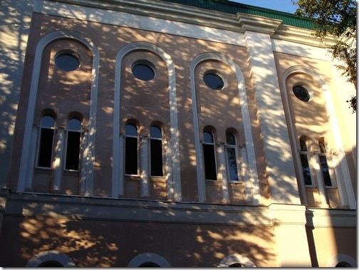 Івано-Франківськ, синагога