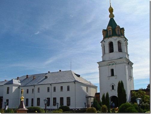 Зимненський Свято-Успенський Святогорський ставропігійний жіночий монастир