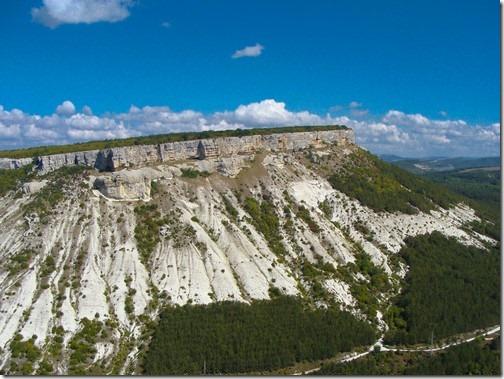 гора Беш-Кош