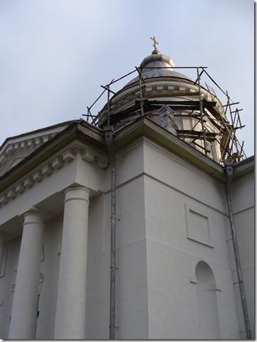 Бердичів, Троїцька церква