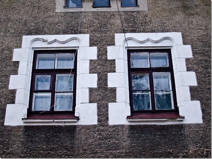 Зірне, будівлі маєтку Малинського