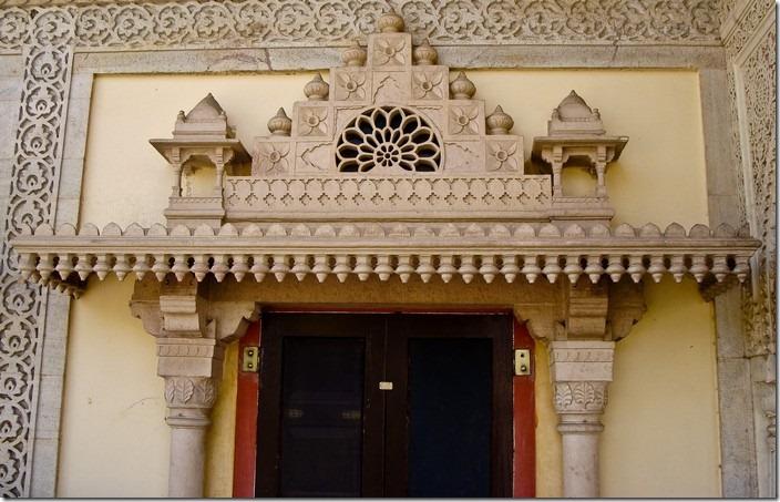 Мубарак-Махал