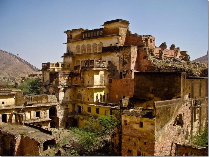 Передмістя Джайпура