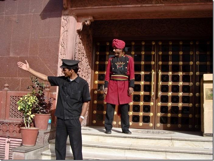 Джайпур, вулиці міста