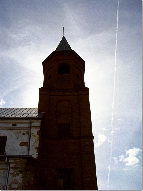 Затурці, костел Пресвятої Трійці і святої Марії Магдалини