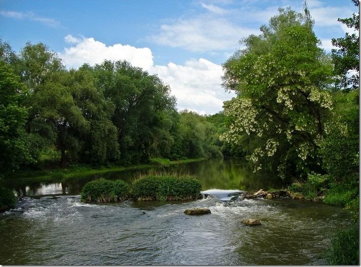 річка Мурафа