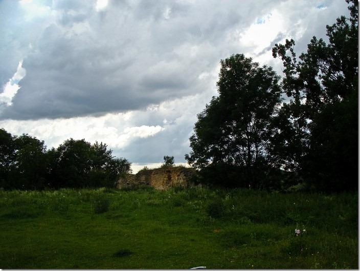 Новомалин, палац