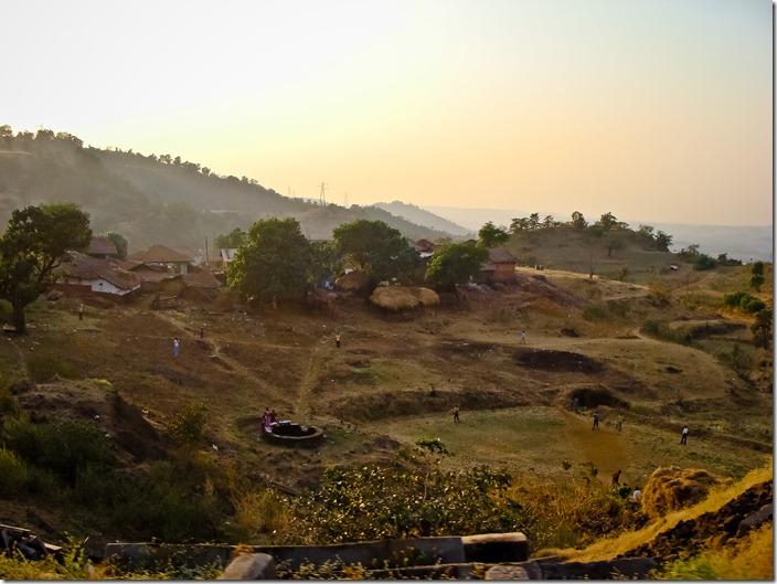 Штат Махараштра
