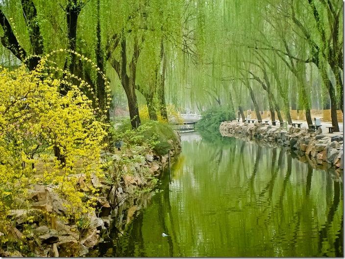 Пекінський зоопарк