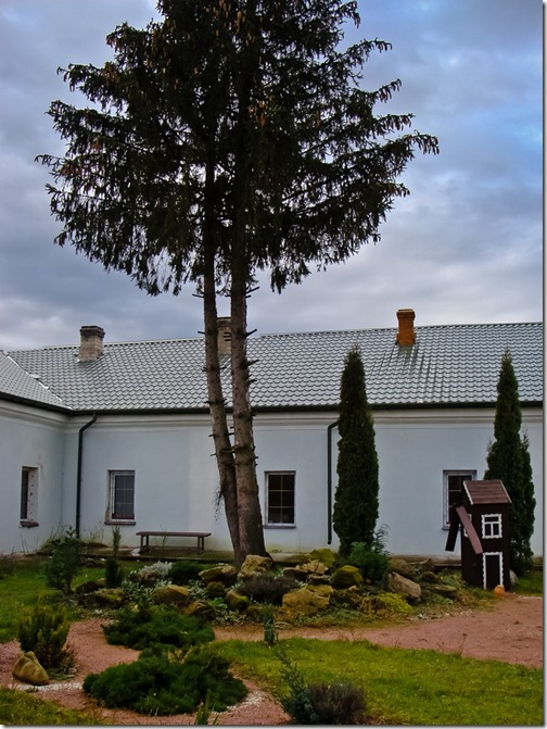 Свято-Преображенський чоловічий монастир