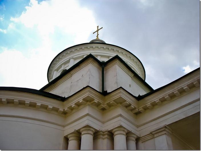 Ніжин, Всесвятительська церква