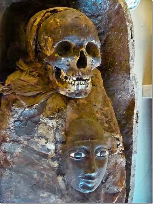 Колката, Індійський музей