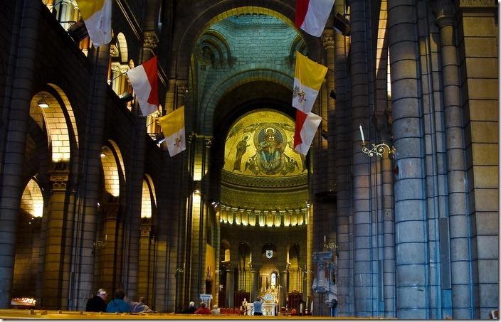Монако, катедральний собор