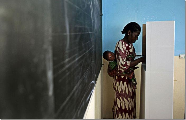 Вибори в Кот-д'Івуварі
