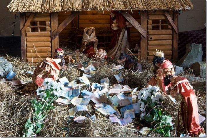 Різдвяні ясла