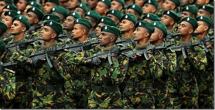 День незалежності Шрі-Ланки