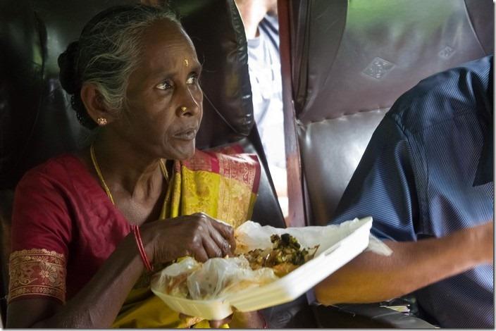 Залізниця на Шрі-Ланці