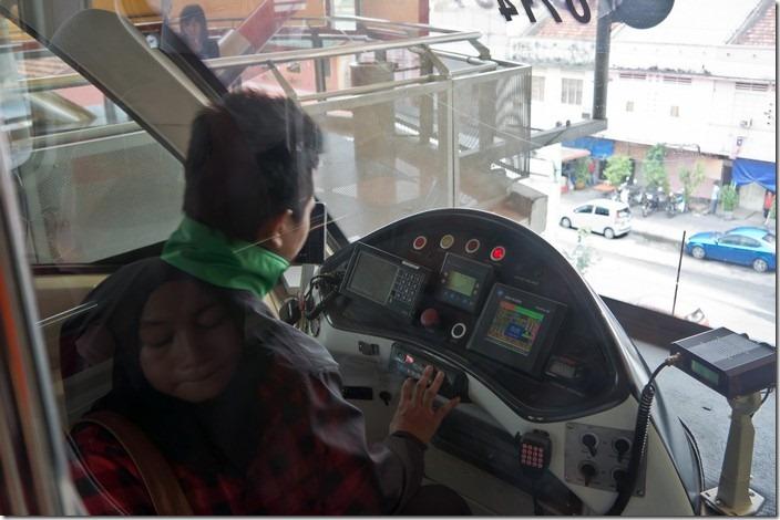 Транспорт Куала-Лумпура