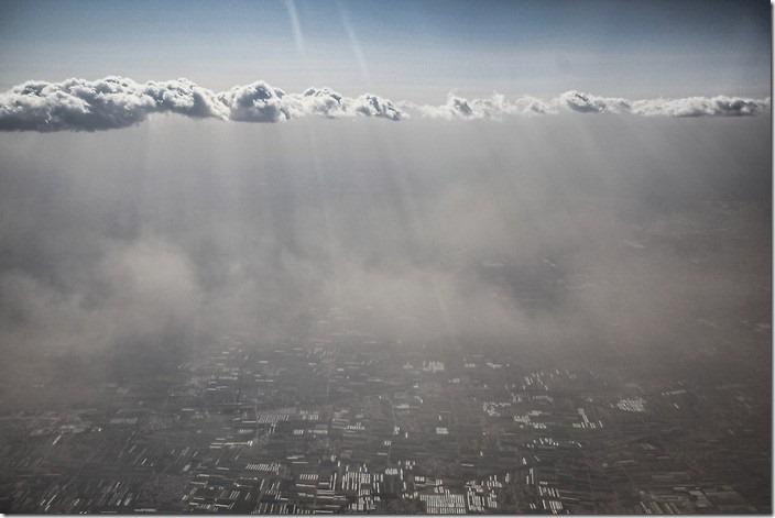 Пекінське небо