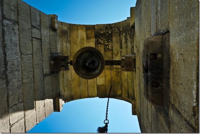 Гвіздець, костел і монастир Бернардинів