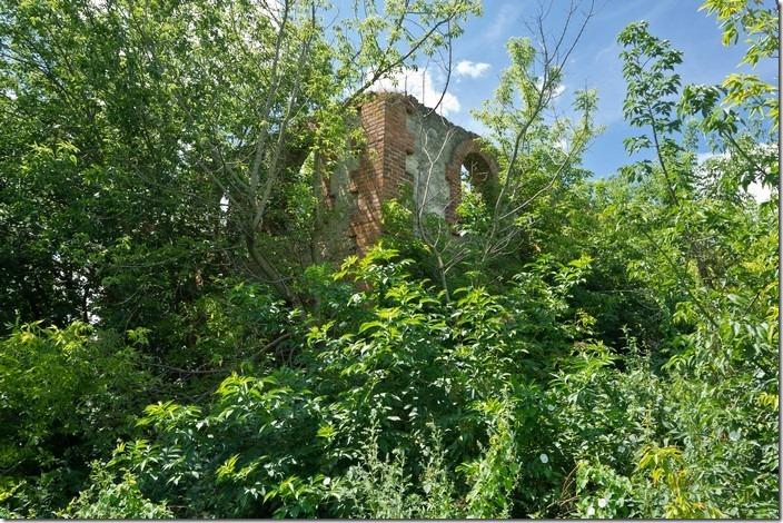 Межирівська синагога