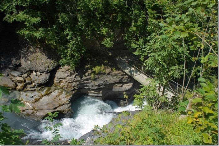 Рейхенбахський водоспад