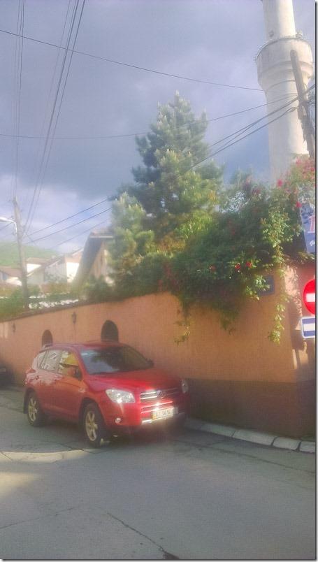 Прізрень, Косово