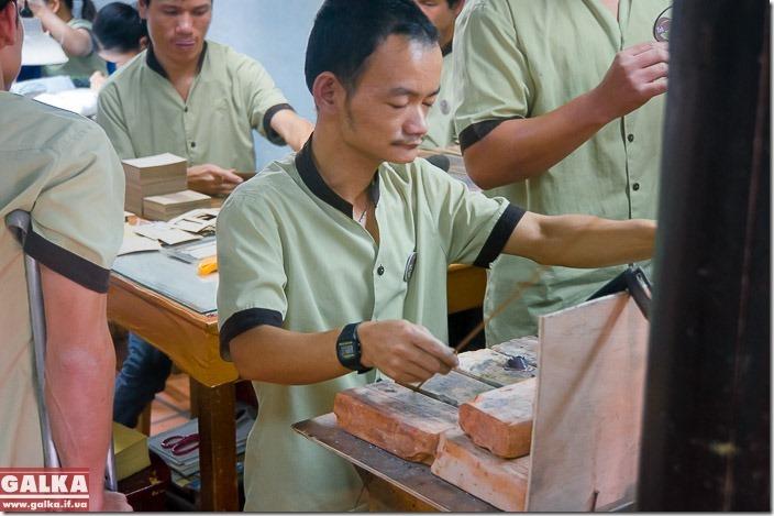 Хоянь, В'єтнам