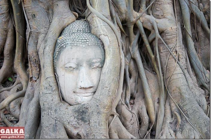 Аюттая, Тайланд