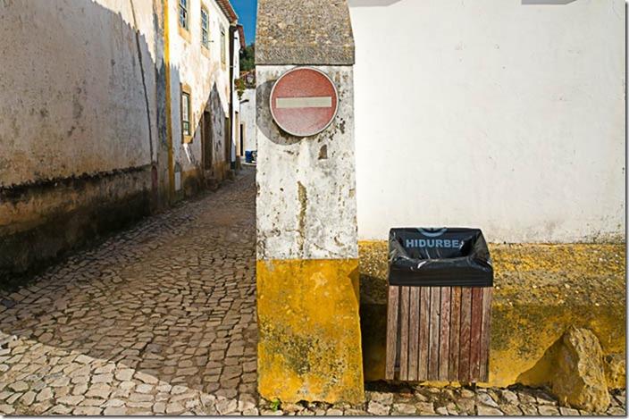Обідош. Португалія