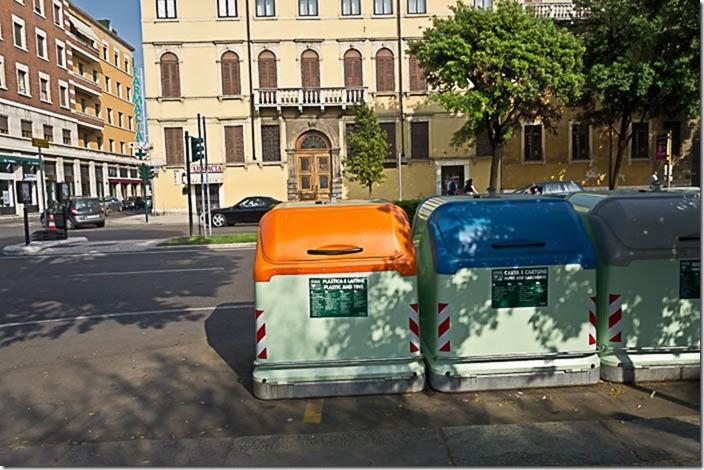 Верона, Італія