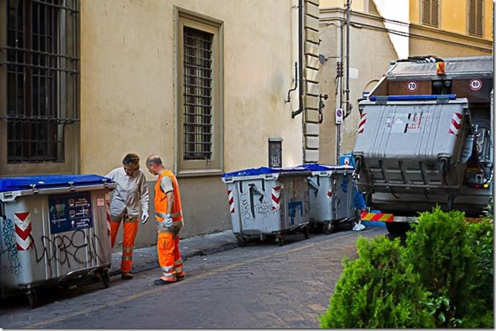 Флоренція, Італія