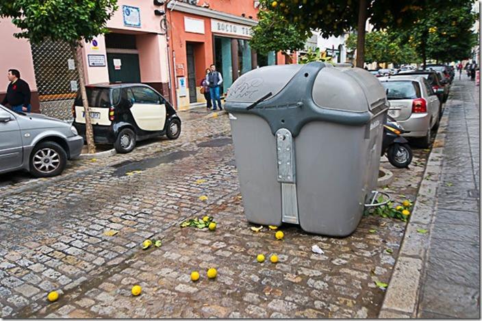 Севілья, Іспанія