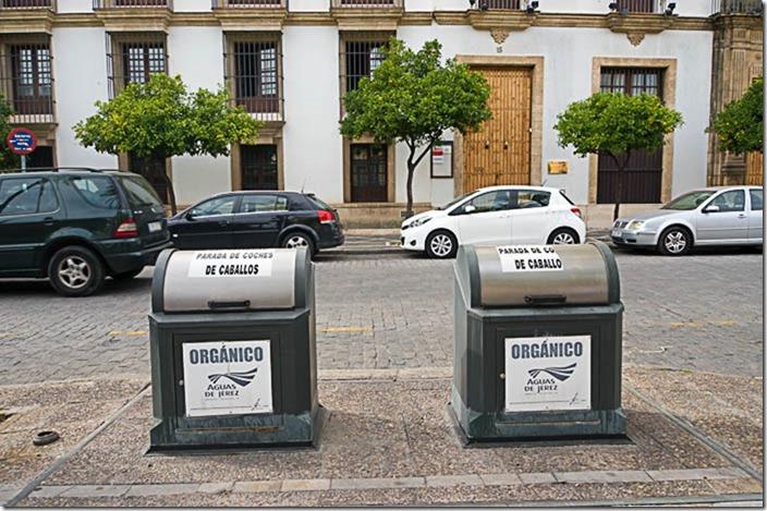 Херес, Іспанія