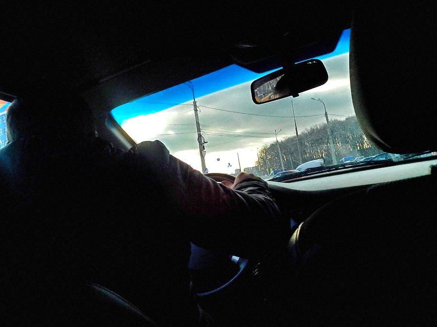 Такси лидер самара 4 фотография