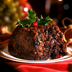 christmas-pudding
