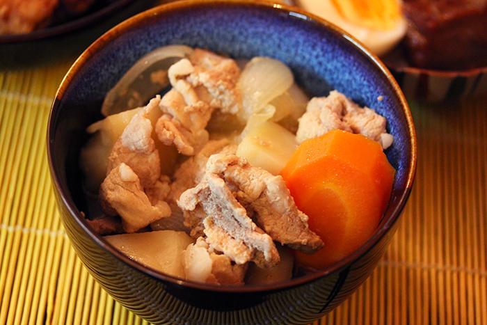 Фотография из блога Павла https://mr-gaijin.livejournal.com/
