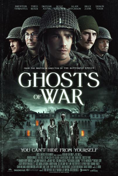 GHOSTS OF WAR (2020)