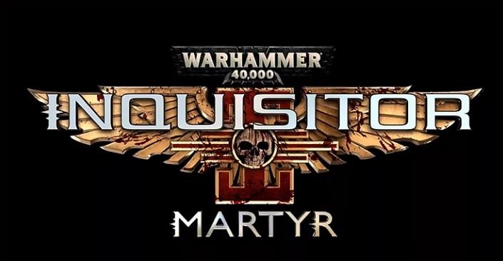 WARHAMMER 40K: INQUISITOR - MARTYR (PS4)
